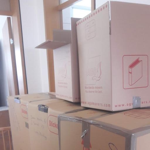 Przeprowadzki Wrocław - pakowanie 4