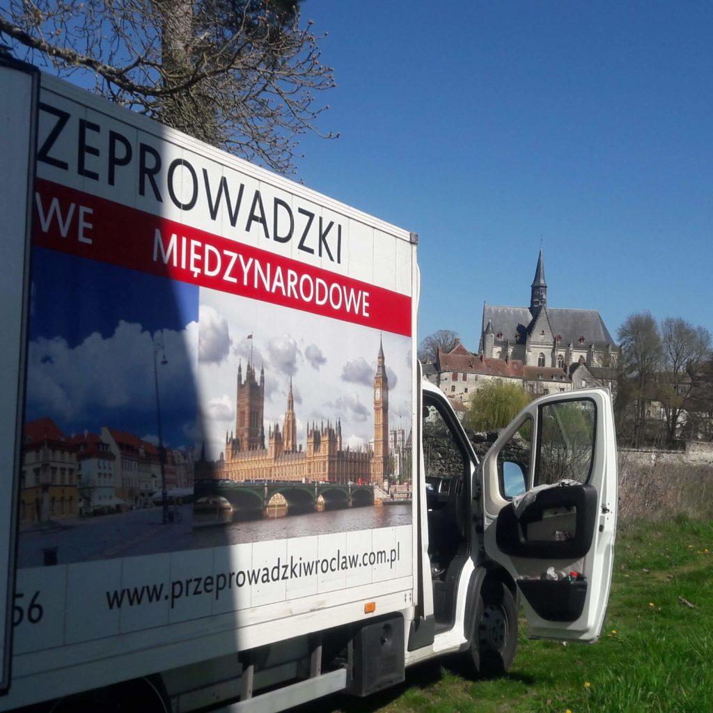 Przeprowadzka z Polski do Francji 3