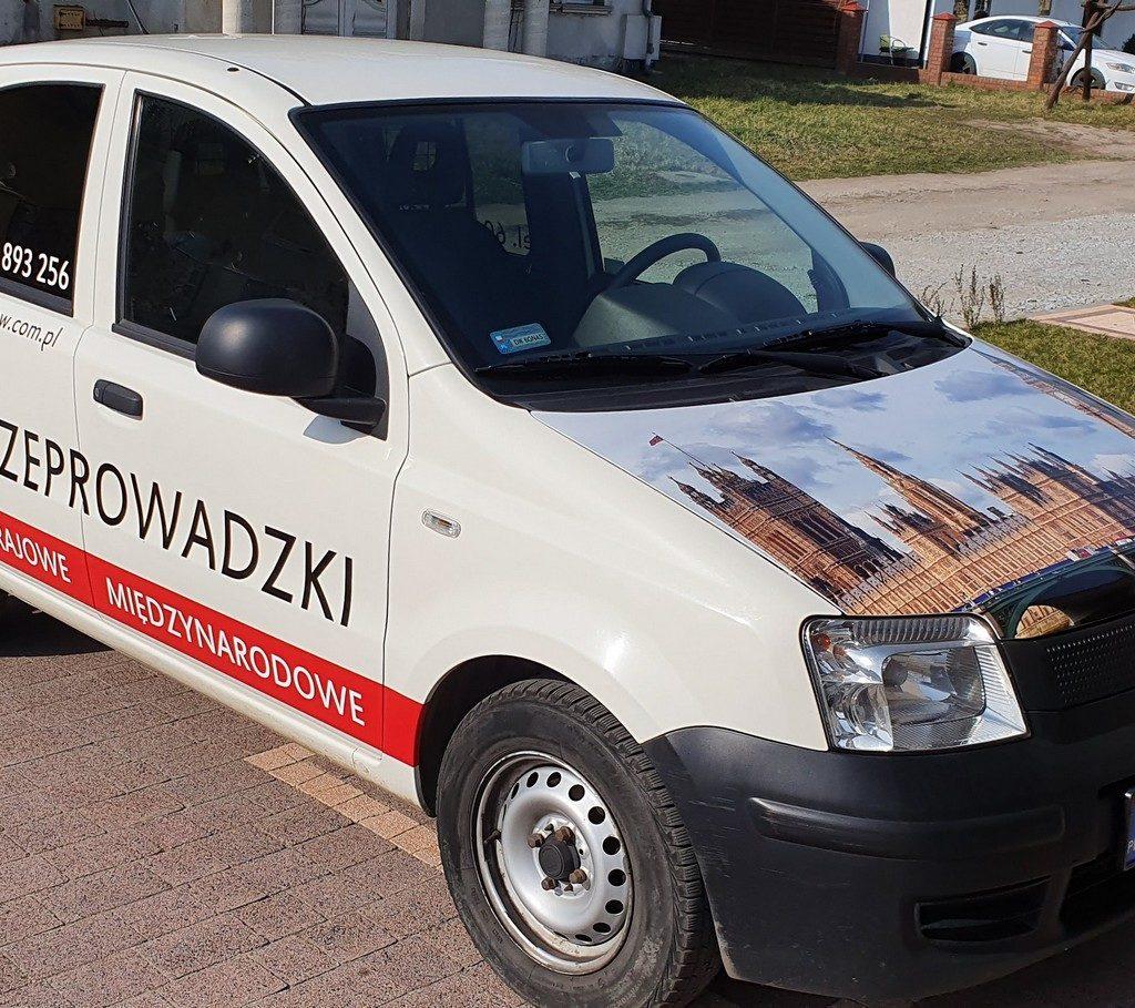 Przeprowadzki Wrocław - auto techniczne (1)