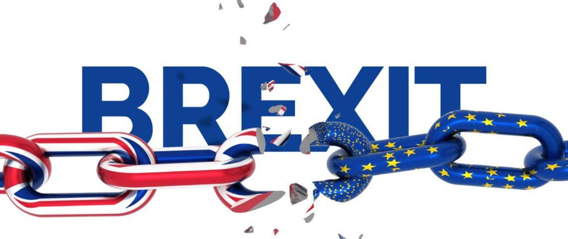 Przeprowadzki z Anglii - Brexit
