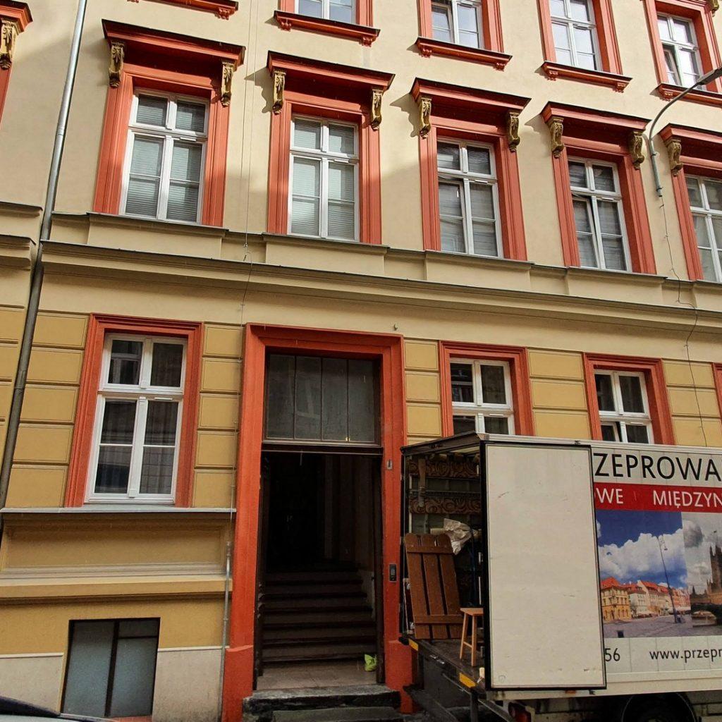 Przeprowadzki Wrocław 2